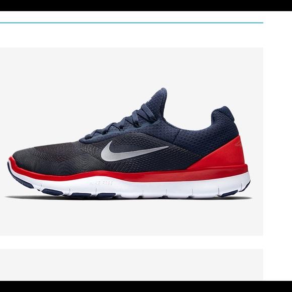 Nike Shoes | Patriots Sneakers Fans